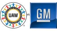 Future gamme de General Motors