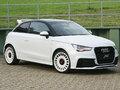 Audi A1 Quattro: 307 ch grâce à ABT!