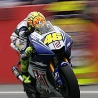 Moto GP - Laguna Seca: L'annonce Rossi-Yamaha attendue