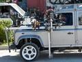 Jaguar et Land Rover partenaires de James Bond