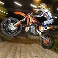 Taddy Blazusiak, champion AMA Endurocross 2009