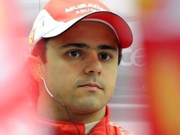 Massa : « Je suis professionnel »