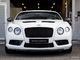 Photos du jour : Bentley Continental GT3R (Spa Classic)