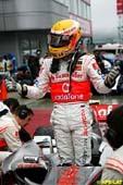 GP du Japon : Lewis Hamilton de plus en plus proche du sacre