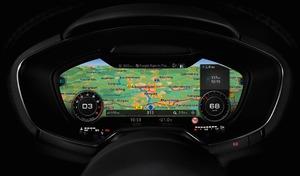 """Bosch en """"sauveur"""" européen du semi-conducteur"""
