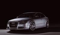 Audi A4 Nothelle