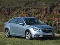 Essai vidéo - Chevrolet Cruze : familiale discount
