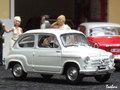 1/43ème - FIAT 600D