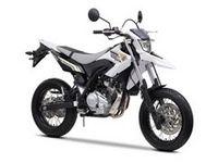 Nouveauté Yamaha 2011 : Optimisation de la WR 125X