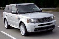 Range Rover Sport HST : un air de Stormer