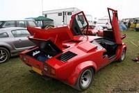 Photo du jour : Lamborghini Countach