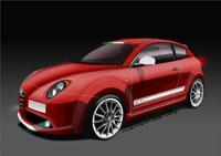 Une Alfa Romeo MiTo Veloce de 180 ch en préparation?