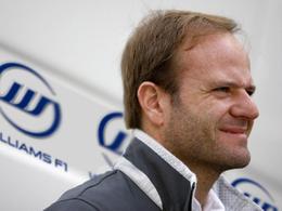 F1 - Williams : sans doute les mêmes pilotes en 2011