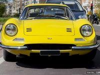 Photos du jour : Dino 246 GT (Vincennes en Anciennes)