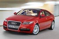 Audi A7 : l'anti-CLS !