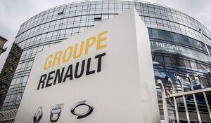 "Dieselgate: Renault mis en examen pour ""tromperie"""