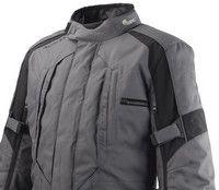 Nouveauté 2010 : la veste Bering Reflex.