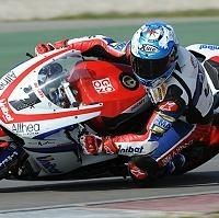 Superbike - Nürburgring Q.1: Checa contrarie BMW