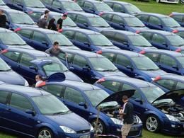 RSOC : pour les amateurs de Ford sportives