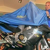 Moto GP - San Marin: La Suter BMW est née et c'est Bartholemy qui la fera grandir