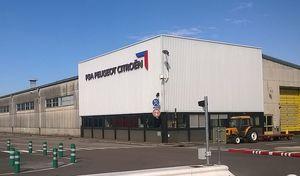 PSA s'attaque aux 35heures dans l'usine de Vesoul