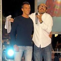 Moto 2 - San Marin D.1: Miracle pour De Angelis