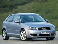 Audi A3: bientôt le cabrio