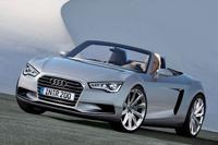 Futur roadster Audi: au tour de l'hypothèse R2