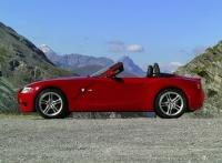 BMW Z4 et THX : comme au cinéma !