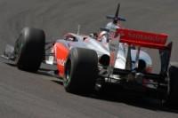 """F1-Whitmarsh: """"A Melbourne, nous ne serons sûrement pas devant..."""""""