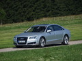 Essai - Audi A8L : 200 km en palace roulant