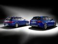 Genève 2014 : l'Audi RS 4 Avant Nogaro Sélection célèbre 20 ans de RS