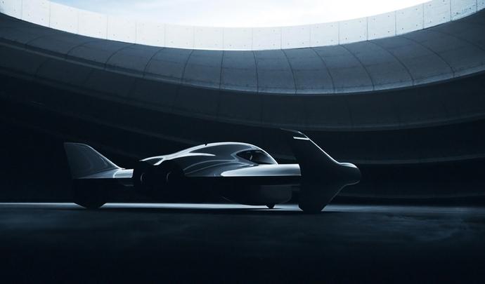 Porsche et Boeing signent un partenariat pour la mobilité aérienne