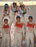 12 heures de Sebring: Audi bat encore Peugeot !