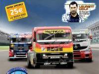 Grand Prix Camions à Magny-Cours les 2 et 3 juillet