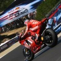Moto GP - Laguna Seca D.1: Stoner, intouchable