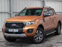Essai vidéo - Ford Ranger restylé (2019): espèce en danger