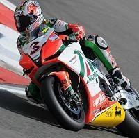 Superbike - Nürburgring Superpole: Biaggi indomptable, Guintoli troisième