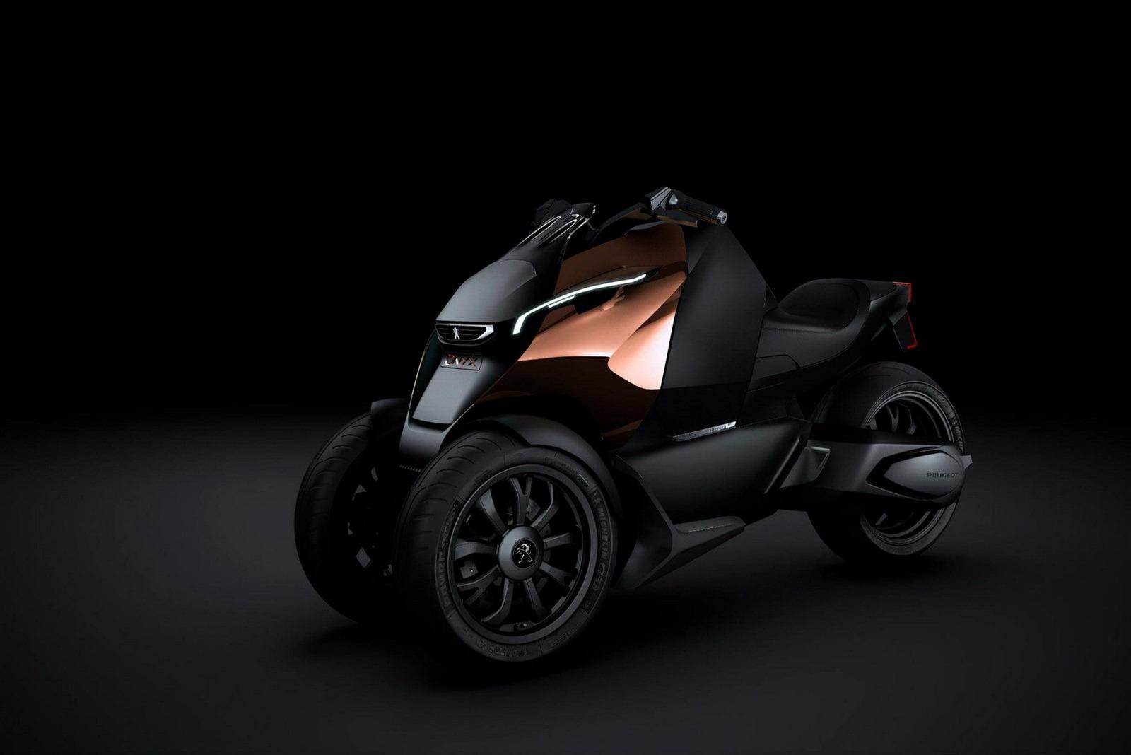kymco cv3 - Le Kymco CV3 pour bientôt ? S0-Mondial-de-Paris-Peugeot-nous-surprend-avec-l-Onyx-a-3-roues-81199