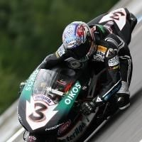 Superbike - Brno Q.2: Biaggi prend les choses en main