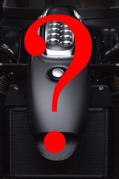 A quand un V8 Français ?