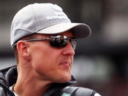 Michael Schumacher inquiété par la justice allemande à cause d'un excès de vitesse en Wiesmann