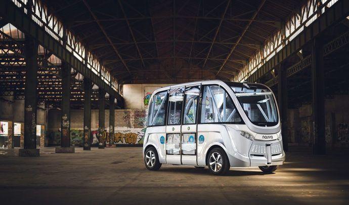 Futur: quand le TaaS envoie le monde automobile à la casse