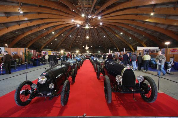 l'Avignon Crawler Festival - 20, 21, 22 mars 2015 par ORP4x4 S7-Avignon-Motor-Festival-de-Bugatti-30538