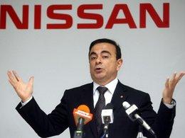 Nissan veut atteindre 8 % du marché automobile mondial en 2017