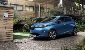 Renault : la Zoe au prix d'une simple Clio d'ici 2020 (mise à jour)