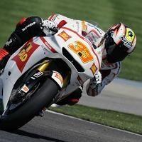 Moto GP - San Marin: Melandri règle ses comptes avant de quitter la scène