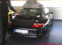 Bientôt une Porsche GT3 RS Type 997