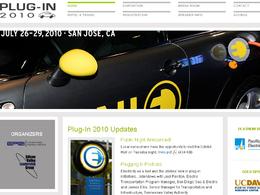 Evénement électrique aux Etats-Unis : le congrès Plug-In 2010