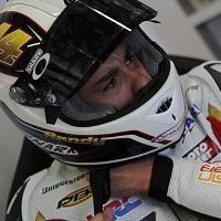 Moto GP - San Marin D.2: Randy sixième, comme si rien ne s'était passé